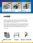 cloisons - Ranger Design - Page 2
