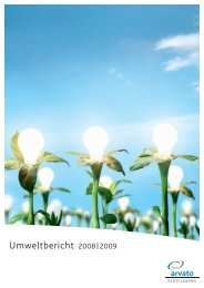 Download Umweltbericht 2008/2009 - Mohn media Kalender ...