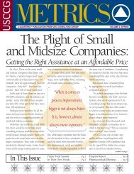 USC New Newsl 3/5/02 aa (Page 1) - USC Consulting Group