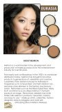 High Definition for Every Complexion Healthy, Flawless ... - Mehron - Page 6