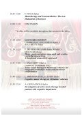 conference friday, 21 september 2012 teatro grande congress ... - Page 6