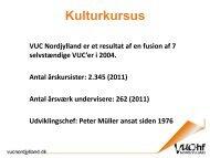 Kompetenceudvikling i læringscirkler v/ Peter Müller - NCK
