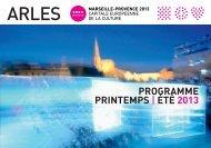 Télécharger au format PDF (5.4 Mo) - Arles kiosque
