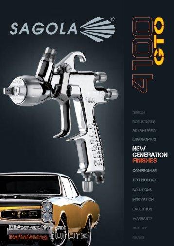 Discover the car - AUTO GATTI