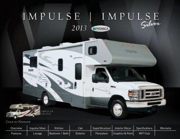 IMPULSE | IMPULSE - Olathe Ford RV Center