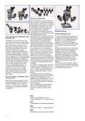 "Stereomikroskop ""Technival 2 / Citoval 2"" - Optik-Online - Seite 4"