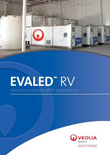 Brochure RV eng_01-09.indd - Veolia Water Solutions & Technologies