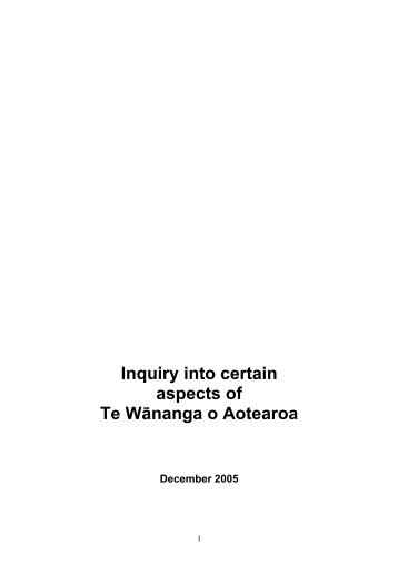 PDF (582KiB, 86 pages) - Office of the Auditor-General New Zealand