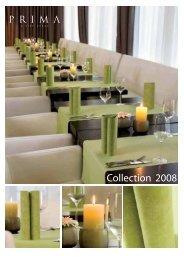 Collection 2008 - prima