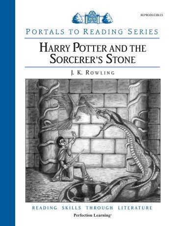 Thesis harry potter sorcerers stone