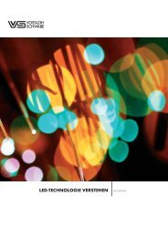 LED-Leitfaden - Max Hauri AG