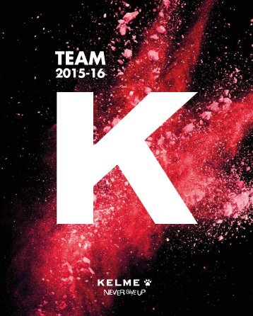 Catalogo_kelme_team_2015_2016