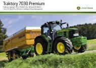 John Deere 7030 Premium