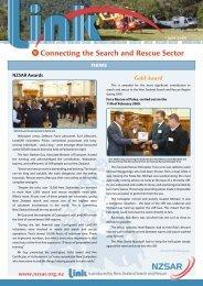 NZSAR awards continued - Coastguard New Zealand