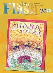 Flash nº 142 – 2º trimestre de 2011 - WIZO Brasil