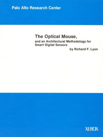 The Optical Mouse,