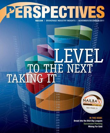 Taking it to the Next Level - Nailba
