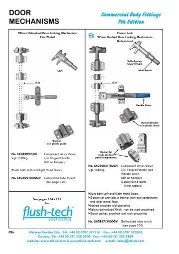 DOOR MECHANISMS - UK.COM  sc 1 st  Yumpu & Spielo Aura Enhanced belly door - Coin Mechanisms