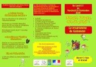 brochure mangerbouger.indd - Pays de Guingamp