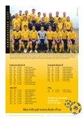 LFF deltar i nationellt knäprojekt - IdrottOnline Klubb - Page 6