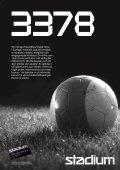 LFF deltar i nationellt knäprojekt - IdrottOnline Klubb - Page 7