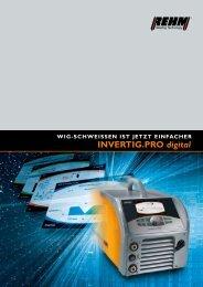 INVERTIG.PRO digital (PDF) - Rehm