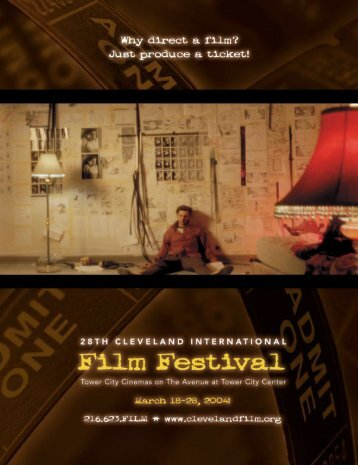 pages BC (72)-15 - Cleveland International Film Festival