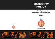47968 Maternity booklet - National Womens Committee of the Fire ...