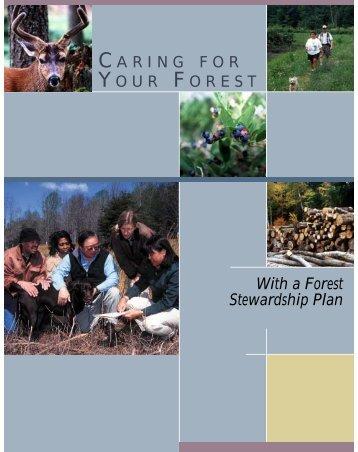 FS Stewardship / layout-F - USDA Forest Service