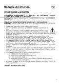 manuale di istruzioni • benutzerhandbuch owner's manual ... - Ketron - Page 3