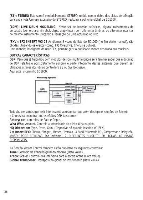 manuale di istruzioni • benutzerhandbuch owner's manual ... - Ketron
