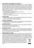 manuale di istruzioni • benutzerhandbuch owner's manual ... - Ketron - Page 4