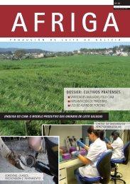 afriga dossier: cultivos pratenses - Transmedia 2009