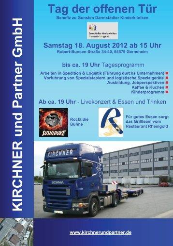 KIRCHNER und Partner GmbH - Transcoop09