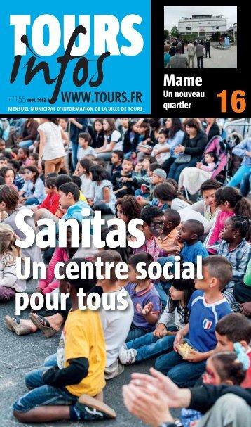 Septembre 2013 - Version PDF - Tours