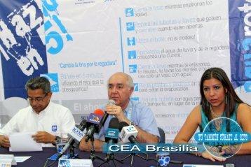 Cierre Rueda de Prensa