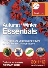Essentials - Fleximas