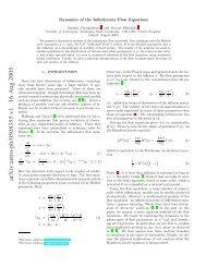 arXiv:astro-ph/0508355 v1 16 Aug 2005 - iucaa