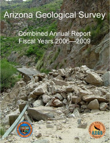 Download - The Arizona Geological Survey