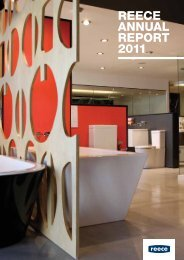 Financial Reports Year Ending 30 June 2011 [PDF] - Reece