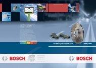 Descargar Catálogo PDF - Bosch Argentina