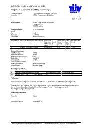 Prüfgegenstand PKW-Sonderrad - Dark Roses