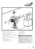 Istruzioni per l'installazione - Pluggit - Page 6