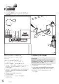 Istruzioni per l'installazione - Pluggit - Page 7