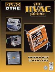 HVAC Source Catalog - Duro Dyne