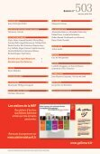 Browse Bulletin - Gallimard - Page 3