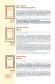 Browse Bulletin - Gallimard - Page 4
