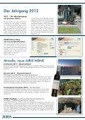 Einfach zum Nachlesen - Weingut JURIS - Page 2