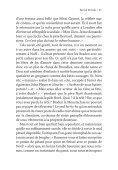 Joyeux Noël, madame la Moustachue - Decitre - Page 3