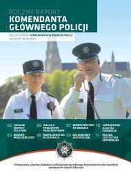 komendanta głównego policji - Police Service of Northern Ireland